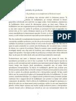 Cap. 23-Concentrarea unităţilor de producţie