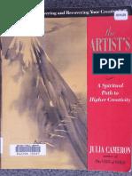 Julia Cameron - The Artists Way