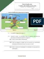 A.3 - Teste Diagnóstico - Localização de Lugares (3)