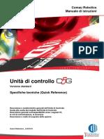 Specifica Tecnica C5G
