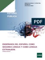 Guía Enseñanza Español 2L