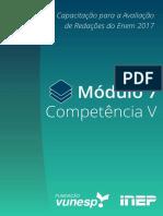 módulo7_competênciaV MOODLE_AVALIADORES