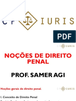 AULA Penal (Parte Geral)