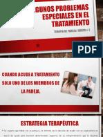 Algunos problemas especiales en el tratamiento.pptx