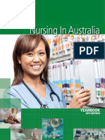 Nursing in Australia 2010
