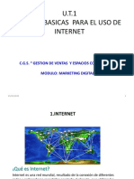 Marketing digital tema 1