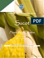 Sidur de Sucot - 1.0 Benei avraham