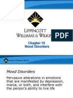 Chapter 15 - Mood Disorders