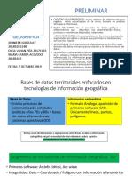 BasesDeDatosTerritorialesSIG -.pptx