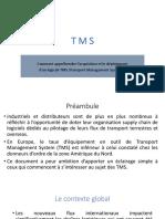 00-COURS 5- T M S   SIL M2 LOGISTIQUE ESC 2019 (1).pdf