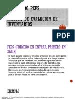 El método peps.pptx