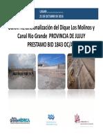 Presas de Materiales Suelto, presentación.pdf