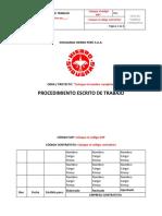 Ver00 Formato Procedimiento Escrito de Trabajo.docx