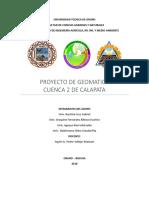 proy. geomat 2018