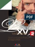 Louis XV DP BD