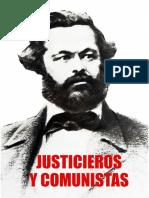 Justicieros y Comunistas (1843-1852)