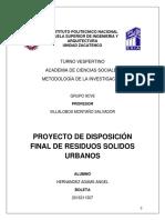 proyecto-FINAL metodología de la investigación