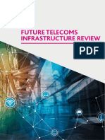 Future Telecoms Infrastructure Review