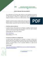TRAMITES TRAS FALLECIMIENTO VERSIÓN 2019 v7 web