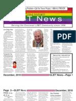 GLBT News Cincinnati Dec 10 2010 e.mailer