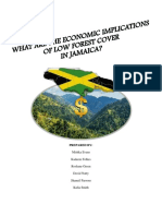 Economic Implications of Low Forest Cover in Jamaica.pdf