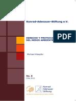 Derecho y Protección del Medio Ambiente - KAS (1).pdf