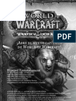 Manual World of Warcraft