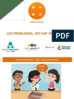 Protocolo Matematicas Resolucioon de problemas PPT_14102016