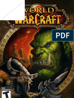 Manual World of Warcraft [Español]