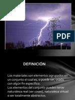 15-A MAT ELECTRICOS