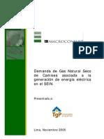 Evaluacion GN Electrico Macro Consult