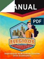 MANUAL CAMPAMENTO CONGUIGUIAS 2020 UG - ACTUALIZADO