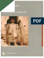 13. [E. VOEGELIN] As Religiões Políticas.pdf