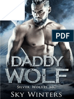 Sky Winters - Silver Wolves MC 01 - Daddy Wolf