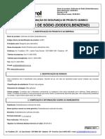 SULFONATO DE SODIO (DODECILBENZENO) - A-8671