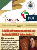 MES DE OCTUBRE 2019. MES EXTRAORDINARIO DE MISION 2 (1)