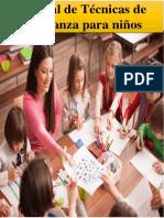 manual de tecnicas de enseñanza CAIN (1)