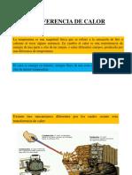 2. TRANSFERENCIA DE CALOR-CONVECCION Y RADIACION