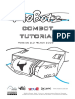 Riobotz Combot Tutorial 2.0