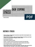 9_Stress dan coping stres