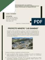 lasbambas