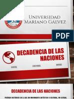 DECADENCIA A LAS NACIONES - LA CORRIENTE DE LA DECADENCIA.pdf