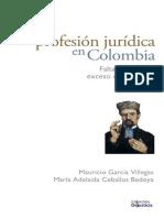 ProfesiónJurídicaColombia