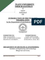 Friction Stir Welding report.pdf