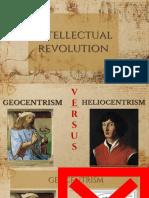 Intellectual Revolutions
