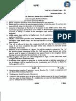 Inter Law Paper May 2019 FinApp