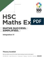 HMX2 Integration IV [Sample]