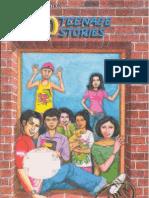 30 Teenage Stories