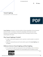 Tunnel Lighting _ Electrical4U.pdf