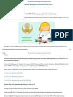 100 Contoh Soal SKB Formasi Jabatan Apoteker dan Farmasi CPNS 2019.1